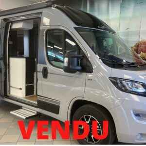 ELIOS VAN SKY-LINE 59T MODELE 2021 BOITE AUTO » VENDU «