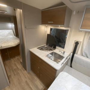 NOUVEAU RIMOR HYGGE 66 + MODELE 2021 A PARTIR DE 44 900€