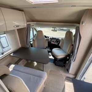 BURSTNER NEXXO VAN T 700 A PARTIR DE 51 990€